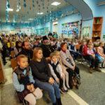Около ста маленьких томичей приняли участие в конкурсе чтецов «Рождественская звезда»