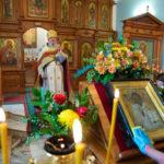 Весенний престольный праздник в честь святителя Николая