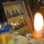 В Знаменском храме совершен молебен о страждущих недугом винопития и наркомании