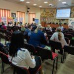 Представители Знаменского прихода приняли участие в форуме «Крепка семья – сильна Россия»