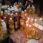 Соборование: прощение забытых грехов