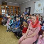 День святых жен-мироносиц отметили в Знаменском храме