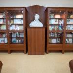 Московская Патриаршая выставка-форум «Радость слова»