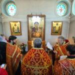 В Светлый вторник томичи прославили Христа Воскресшего и Царицу Небесную