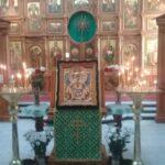 Духовный пир: Знаменский томский храм торжественно отметил два престольных праздника