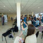 Представитель Знаменского храма принял участие в медиафестивале «Спас на Енисее – 2021»